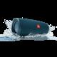 جاي بي إل سماعة ميني بلوتوث وايرلس محمولة مقاومة للماء لون ازرق Charge 4-B