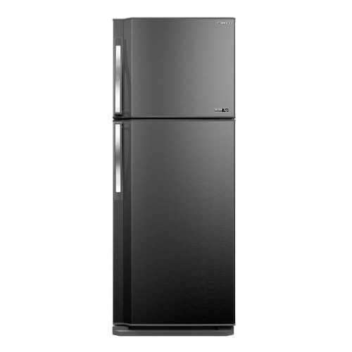 TORNADO Refrigerator No Frost 437 Liter Stainless RF-58T-ST