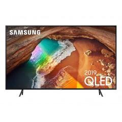 "Samsung TV 82"" QLED Ultra HD 4K HDR4x Smart 82Q60R"