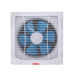 Fresh Ventilating Fan 25 cm 1 Direction FVF-25