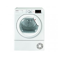 HOOVER Tumble Dryer Front Loading 8 Kg In White Color With Condenser System HLC8DG-S
