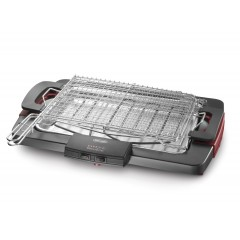 Delonghi Grill Barbecue 2450 Watt: BQ78