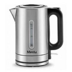 Mienta Kettle 1.7 Liters Stainless Ek20920A