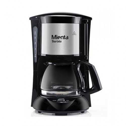 Mienta Coffee Maker Barista 600 Watt 6 Cups CM31316A
