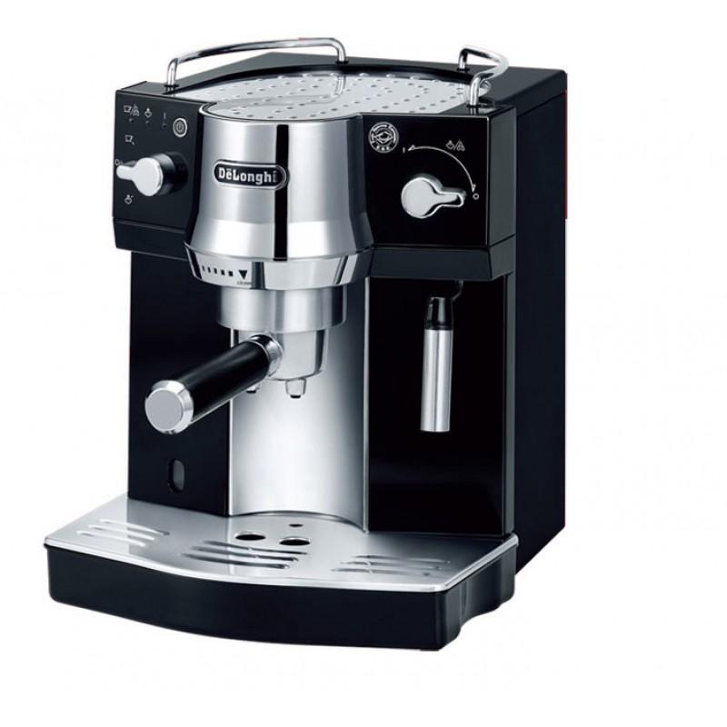 Delonghi Coffee Maker In Ksa : Delonghi Espresso Coffee Maker 1450 Watt: EC820B Cairo Sales Stores