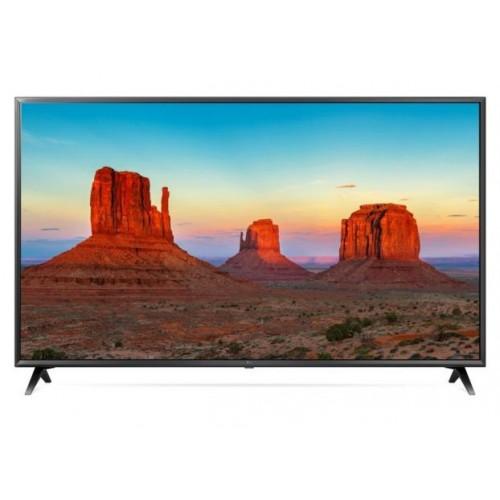 """LG 55"""" LED TV Ultra HD 4K Smart WebOS With Built-In 4K Receiver: 55UK630V"""