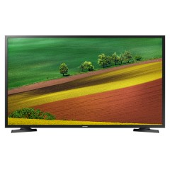 """Samsung LED 49"""" TV Full HD Smart Wireless With Built-In Receiver 49N5300"""