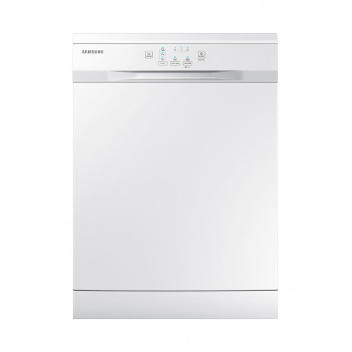 Samsung Dishwasher 12 Person White Color: DW60H3010FW/GT