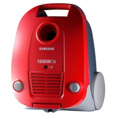 Samsung Vacuum Cleaner 1600 W Red VCC4130S37/EGT