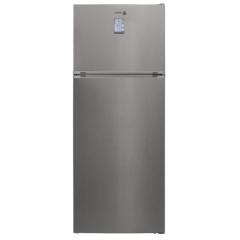 Fagor Freestanding Refrigerator No Frost 18 FT Digital Stainless FFJ2677ASX