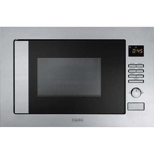Franke Built-in Microwave Oven 25 Liter Digital With Grill Stainless FMW 250 SM G XS