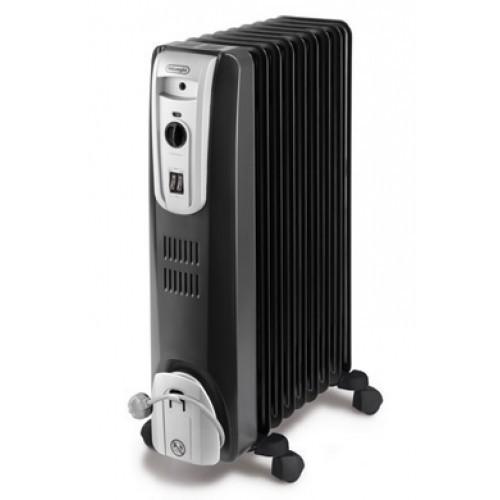 DelonghI Oil Radiator/Heater 9 Fins: KH 770920