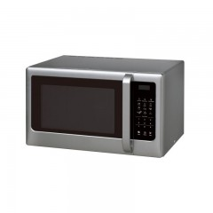 Fresh Microwave 25 Liter With Grill Silver: FMW-25KCG-S