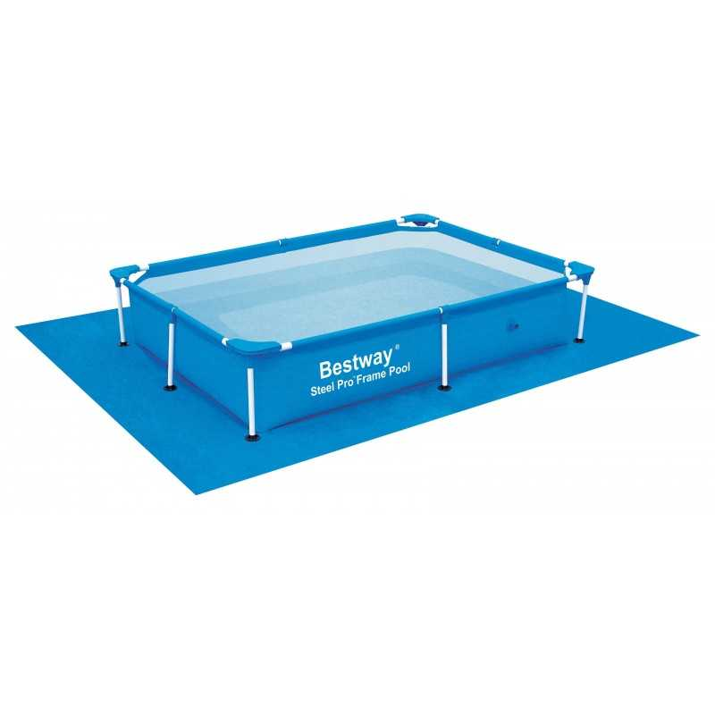 Bestway Swimming Pool Rectangular 1200L BS-56401 Prices