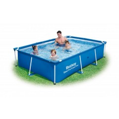 Bestway Swimming Pool Rectangular 2300 L BS_56403
