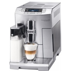 Delonghi Coffee Maker DeLuxe: ECAM26.455