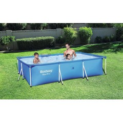 Bestway Swimming Pool 3300Liter Rectangular BS-56404