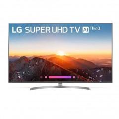 "LG 65"" LED TV Super Ultra HD 4K Smart Wireless α7 Intelligent Processor 65SK8000"