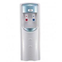 بيرجن مبرد مياه 2 حنفية بارد/ساخن لون أبيض WD2208