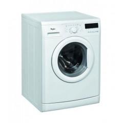 وايرلبول غسالة ملابس فول أوتوماتيك 6 كيلو 1000 لفة لون ابيض AWO/C6104