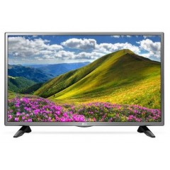 "LG 32"" LED HD 720p TV With Built-in HD Receiver Bundle 32LJ520U"