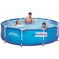 Bestway Swimming Pool 4678 Liter With Filter Pump BS-56406