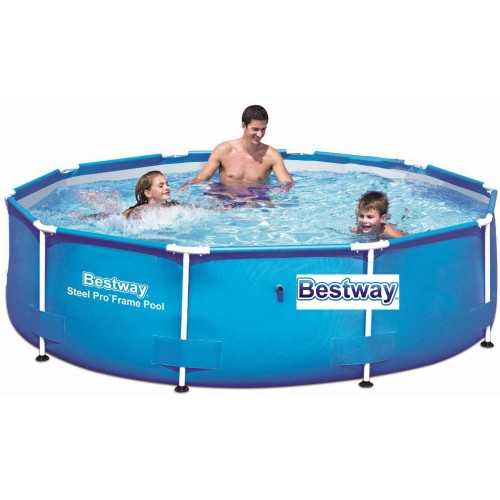 Bestway Swimming Pool 4678 Liter With Filter Pump BS-56406