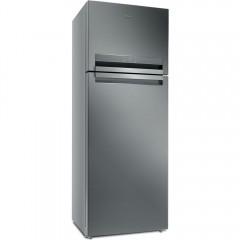 Whirlpool Refrigerator 504 L No Frost Silver Inox TTNF9322OX