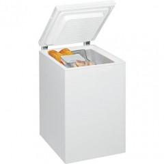 Whirlpool De-Frost Chest Freezer 170 Liter White CF19T