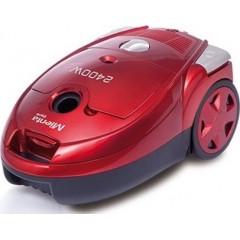 ميانتا مكنسة كهربائية بقوة 2400 وات لون أحمر VC19204A