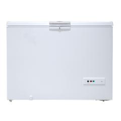 Whirlpool De-Frost Chest Freezer 400 Liter White CF420T