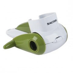 SALTER Cheese Grater Green*White BW0381GRANFO
