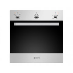 Hoover Built-In Oven Gas 60 cm With Convection Fan 66 L HGGGF3