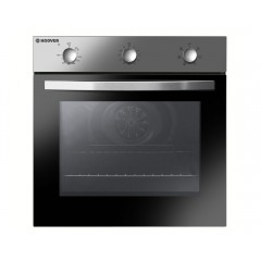 Hoover Built-In Electric Oven 60 cm With Convection Fan 65 L HON602X