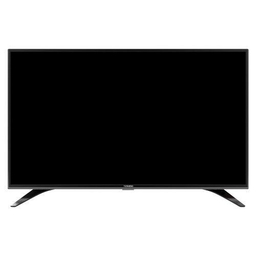 TORNADO LED TV 43 Inch Full HD with 2 HDMI and 2 USB Inputs 43ER9000E