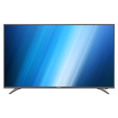 TORNADO TV LED 49 Inch Full HD Smart Wi-Fi Connection 49EB8100E 49EB7410E