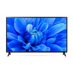 LG TV 43 LED FHD 1920*1080p With Built-in HD Receiver 43LM5500PVA