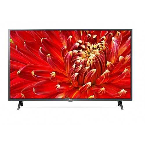 LG TV 43 LED FHD 1920*1080p Smart With Built-in HD Receiver 43LM6300PVB