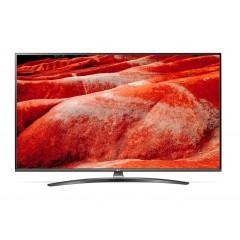 LG TV Premium 55 LED UHD 3840*2160p Smart With Built-in Receiver 55UM7660PVA