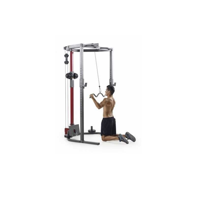 WEIDER Multi-Gym 135kg Pro power rack Prices & Features in