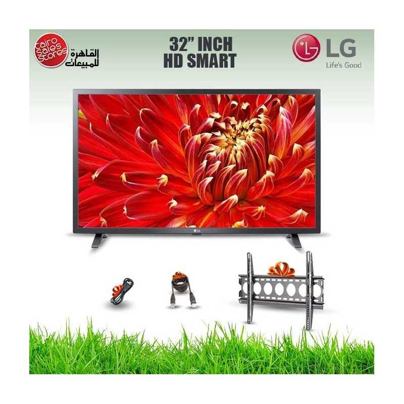 LG TV 32 Inch LED HD 768*1366p With Built-in HD Receiver