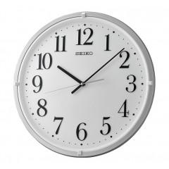 SEIKO Wall Clock Plastic White QXA931S