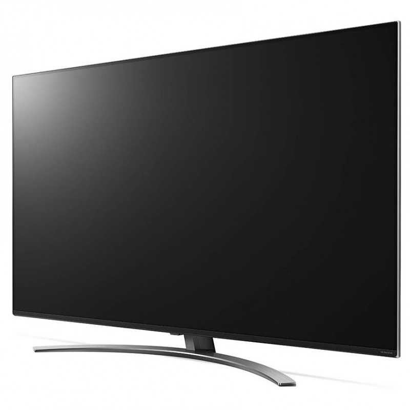 LG TV 55 Inch LED Super UHD 4K Smart With Built-in Receiver