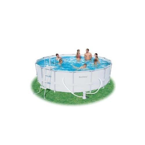 bestway steel pro frame pool instructions