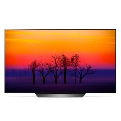 "LG OLED TV 65"" UHD 4K SMART Wirless With Built-in Receiver 4K OLED65B8PVA"