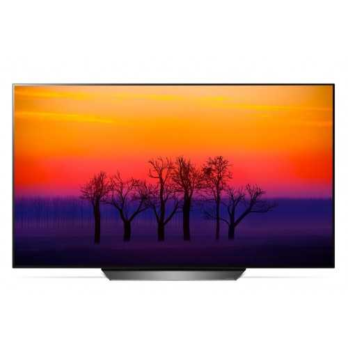 "LG OLED TV 65"" UHD 4K SMART Wirless With Built-in Receiver 4K: OLED65B8PVA"