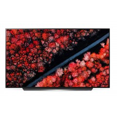 """LG OLED TV 55"""" UHD 4K SMART Wirless With Built-in Receiver 4K OLED55C9PVA"""