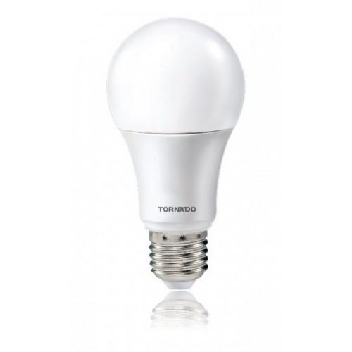 Tornado LED Lamp 12 Watt White Light Bulb: TO-BB12L