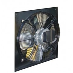 S&P Extract Fan 27cm 32 Watt 700m3/h HAM-200/27