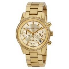 MICHAEL KORS Gold Color Women's Watch MK6356